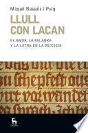 Llull con Lacan