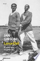 Lorca-Dalí
