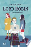 Lord Robin y el corazón azul