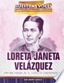 Loreta Janeta Velázquez