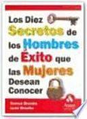 LOS 10 SECRETOS DE LOS HOMBRES DE EXITO QUE LAS MUJERES DESEAN CONOCER