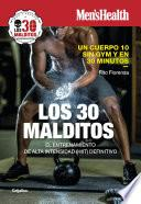 Los 30 malditos (Men's Health)