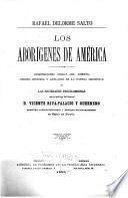 Los aborígenes de América