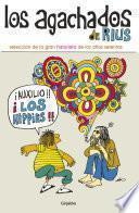 Los Agachados (Colección Rius)