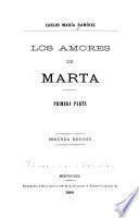 Los amores de Marta