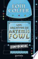 Los archivos de Artemis Fowl (Artemis Fowl)