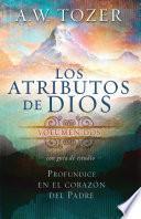 Los Atributos de Dios - Vol.2 (Incluye Guía de Estudio)