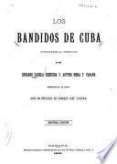 Los bandidos de Cuba (Primera serie)