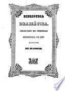Los bandidos de Megico. Drama en 5 actos, imitado del frances y arreglado a (la) escena (espanola)