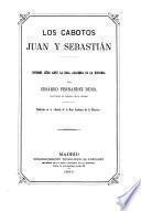 Los Cabotos Juan y Sebastían