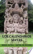 Los calendarios mayas