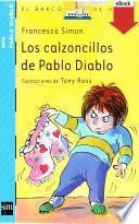 Los calzoncillos de Pablo Diablo