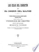 Los celos de cornetín ó el harem del sultán