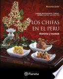 Los chifas en el Perú