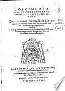 Los cinco libros postreros de la Coronica general de España