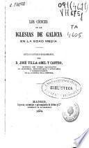 Los códices de las iglesias de Galicia en la Edad Media