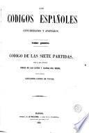 Los Códigos españoles concordados y anotados, 5