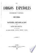 Los Códigos españoles concordados y anotados, 7