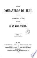 Los compañeros de Jehu, 1