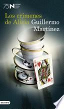 Los crímenes de Alicia (Edición argentina)