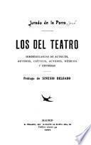 Los del teatro