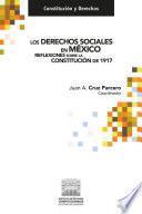 Los derechos sociales en México. Reflexiones sobre la Constitución de 1917