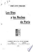 Los días y las noches de París
