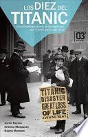 Los diez del Titanic