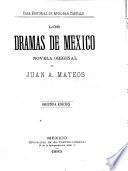Los dramas de México