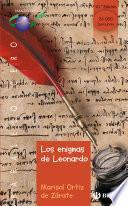 Los enigmas de Leonardo (ebook)