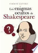 Los enigmas ocultos de Shakespeare