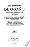 Los Españoles de Ogaño