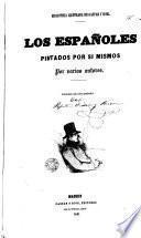 Los Españoles pintados por sí mismos