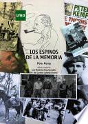 LOS ESPINOS DE LA MEMORIA