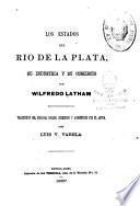 Los estados del Rio de la Plata