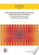 Los estudios organizacionales