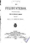Los Filibusteros