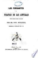Los Forbantes, ó, Piratas de las Antillas