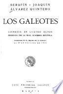 Los Galeotes