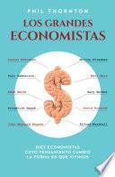 Los grandes economistas