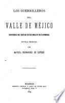 Los guerrilleros del Valle de México