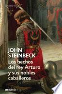 Los hechos del rey Arturo y sus nobles caballeros