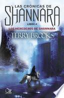 Los herederos de Shannara