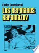 Los hermanos Karamázov (vol.2)