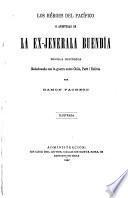 Los héroes del Pacífico o aventuras de la ex-jenerala Buendía
