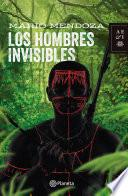 Los hombres invisibles - Nva presentacion