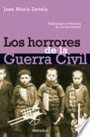 Los horrores de la Guerra Civil