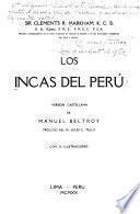 Los Incas del Perú