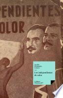 Los independientes de color