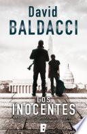 Los inocentes (Will Robie 1)